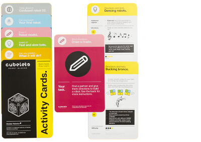 Activity Cards product image