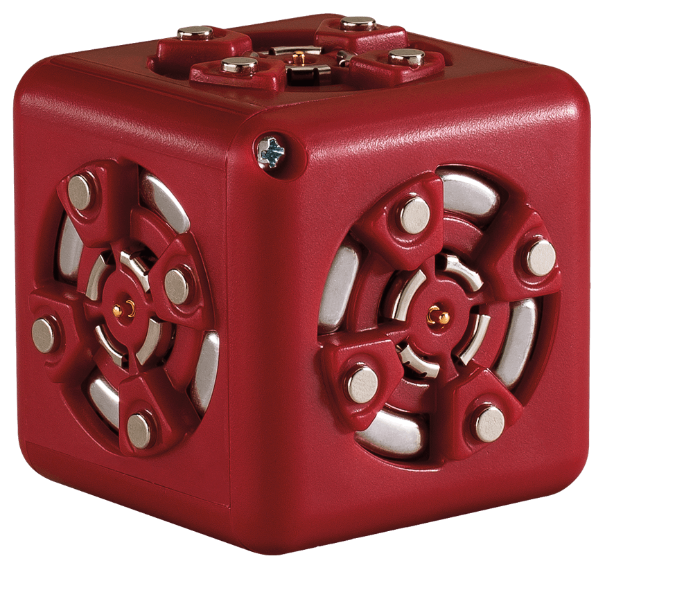 Inverse Cubelet