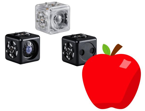 Cubelets Professional Development Workshops